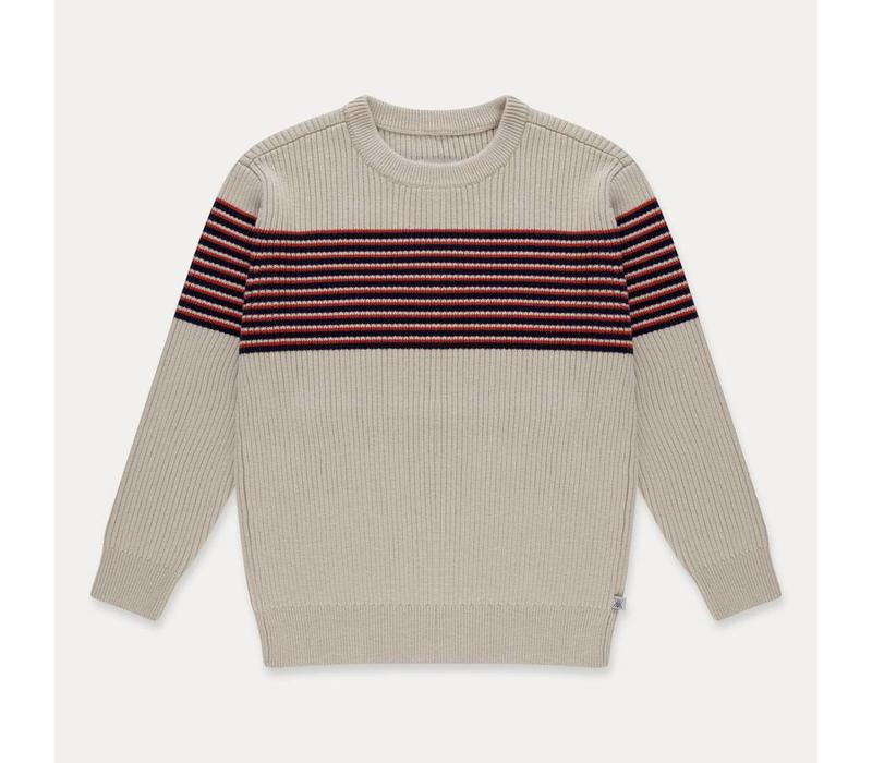 Repose AMS Knit sweater dirty sand
