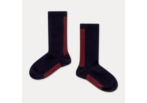 Repose AMS Repose AMS Socks classic blue stripe