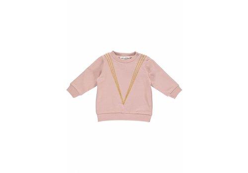 GRO Company GRO Company sweater baby mud