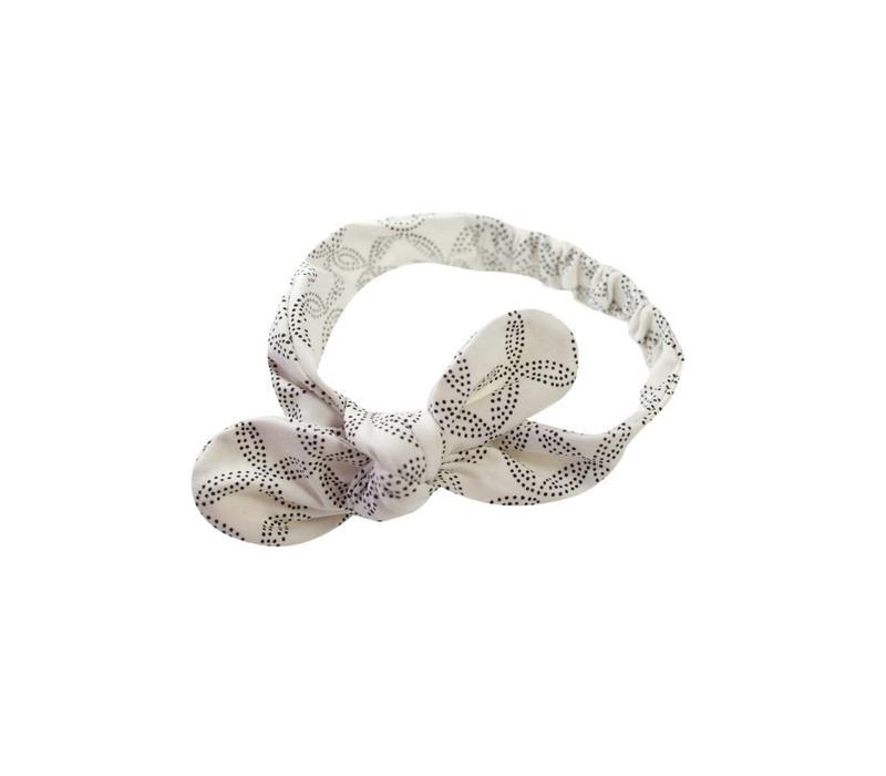 Mies & Co Baby Haarband Geo Circles
