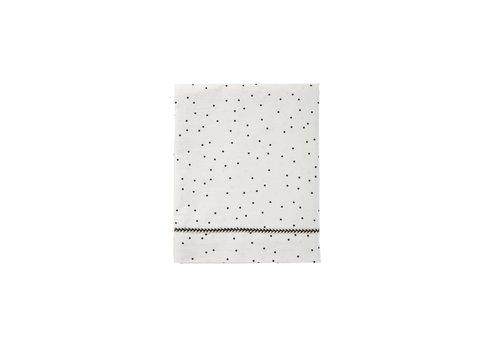 Mies & Co Mies & Co Wieg laken Adorable dot