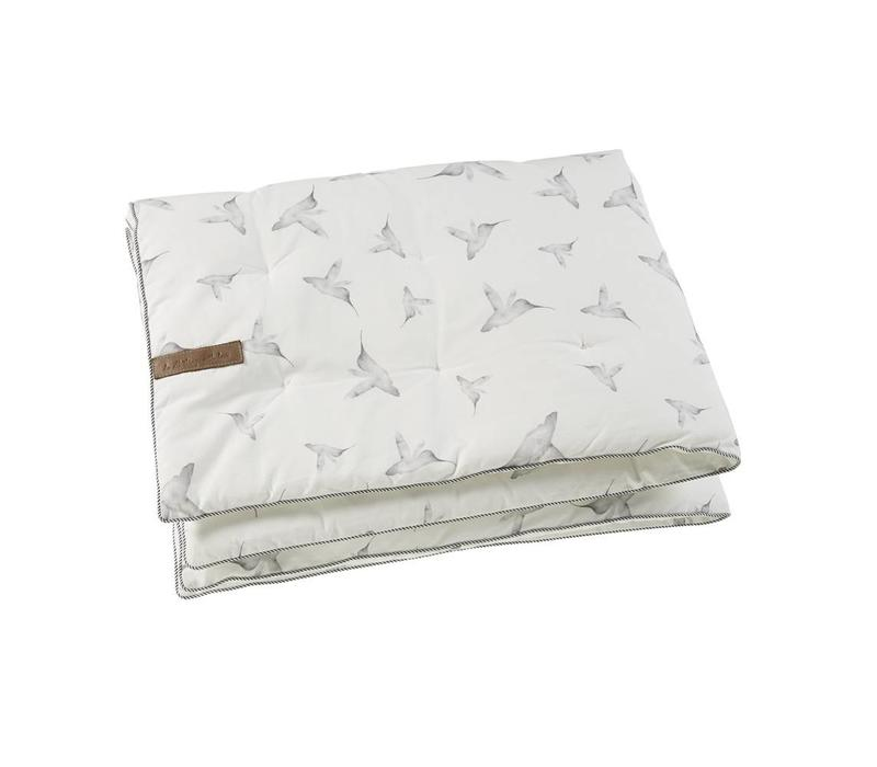 Mies & Co Boxkleed Little dreams 80 x 100
