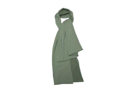 Mingo Mingo Scarf XL duck green
