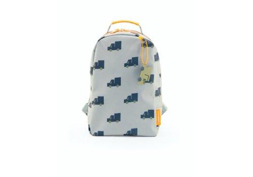 Mister gorilla Mister gorilla mini backpack trucks
