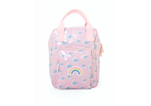 Eef Lillemor Eef lillemor backpack swan