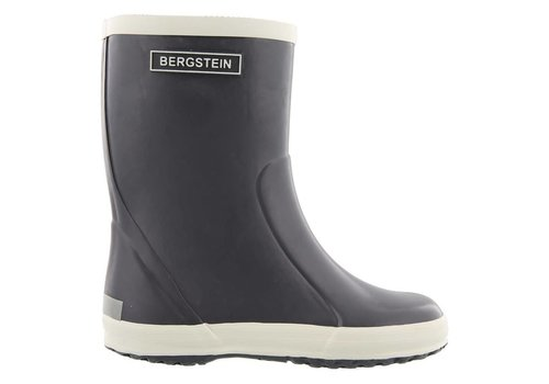 Bergstein Bergstein regenlaarzen grijs