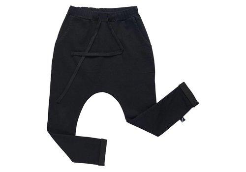 CarlijnQ CarlijnQ Pocket Sweatpants black denim