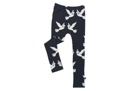 CarlijnQ CarlijnQ Legging love birds