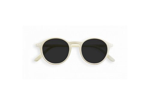 Izipizi Izipizi zonnebril #D white clay
