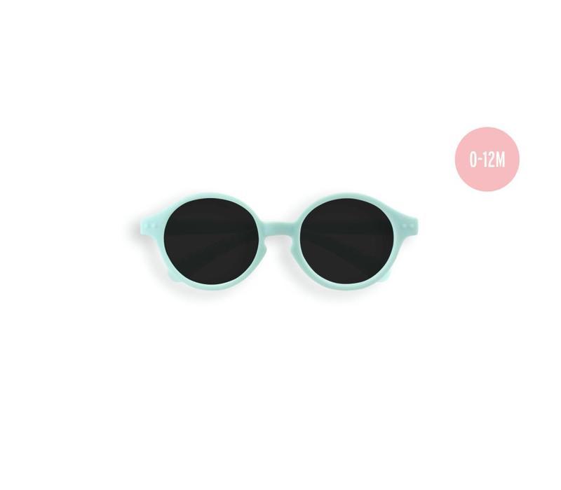 Izipizi zonnebril baby 0-12M skye blue