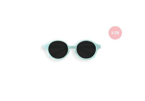 Izipizi izipizi zonnebril kids 12-36M skye blue