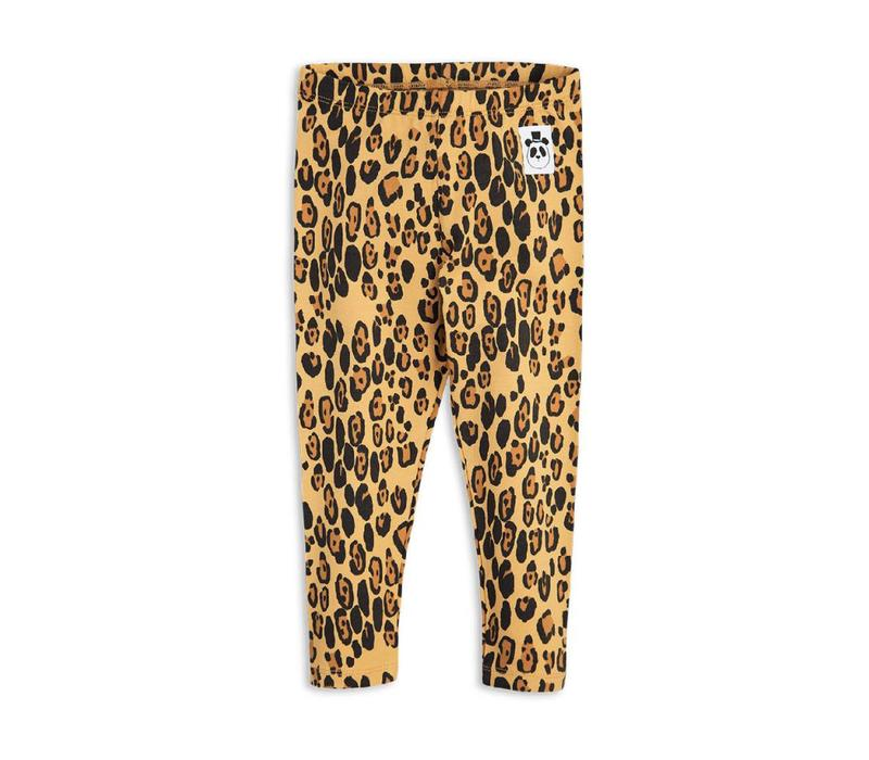 Mini Rodini legging leopard