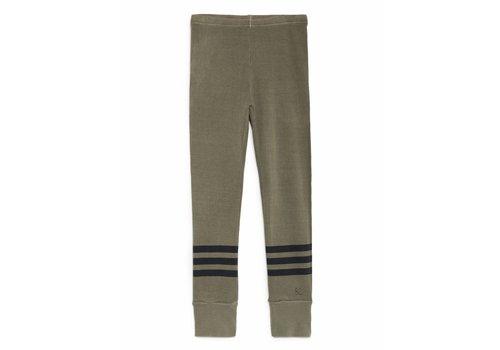 Bobo Choses Bobo Choses Leggings blue stripes