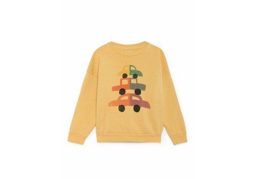 Bobo Choses Bobo Choses Sweatshirt cars