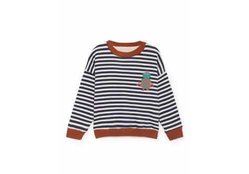 Bobo Choses Bobo Choses Sweatshirt mr green