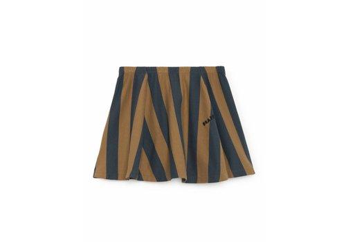 Bobo Choses Bobo Choses Skirt happy sad full flared