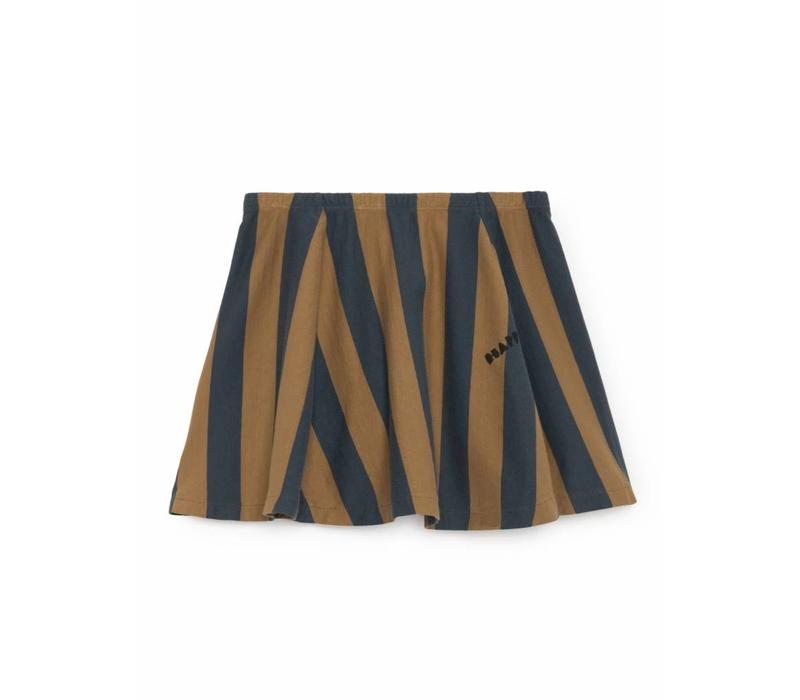 Bobo Choses Skirt happy sad full flared