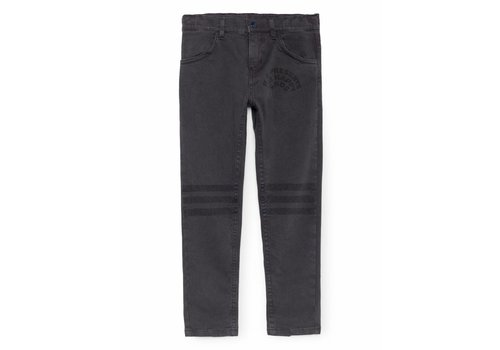 Bobo Choses Bobo Choses Trousers black slim fit