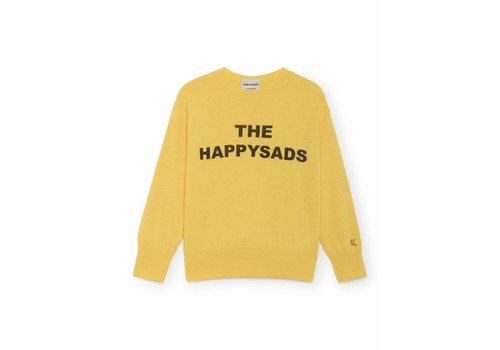 Bobo Choses Bobo Choses Jumper the happy sads