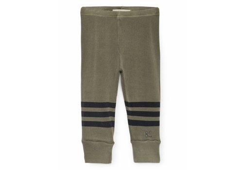 Bobo Choses Bobo Choses Legging blue stripes