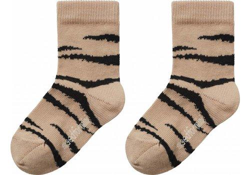 Maed for mini Maed for mini Basic socks tiger
