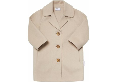 Maed for mini Maed for mini Crazy cougar trench coat