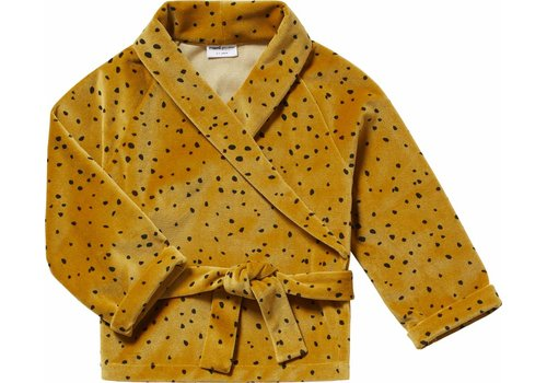 Maed for mini Maed for mini Wrap jacket good gila