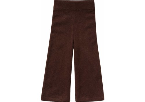 Maed for mini Maed for mini Knit pants decadent dachsund