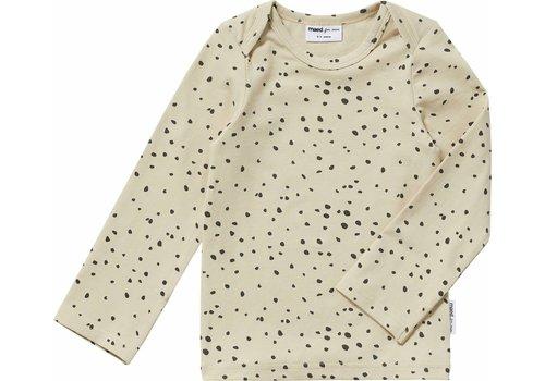 Maed for mini Maed for mini Longsleeve t-shirt sahara leopard aop
