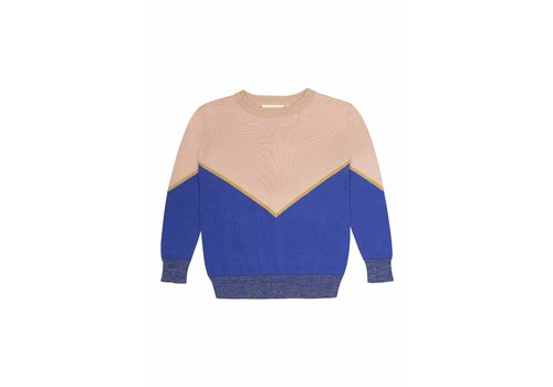 Soft gallery Soft Gallery Sweater leonia tri color