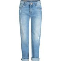 Boof jeans puffin retro blue denim