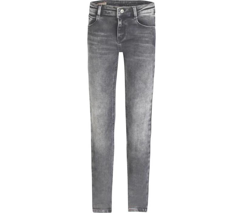 Boof jeans finch crow black