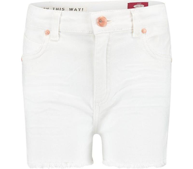 Boof short jeans lux girls white