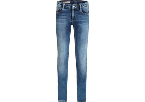 Boof Boof jeans finch crow dark blue