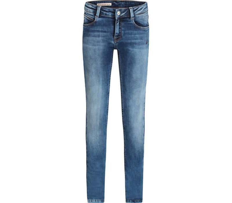 Boof jeans finch crow dark blue
