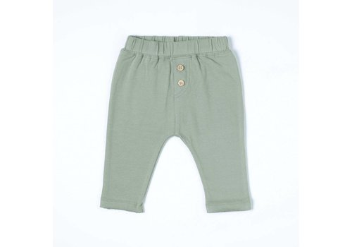 Nixnut Nixnut pocket pants wild green