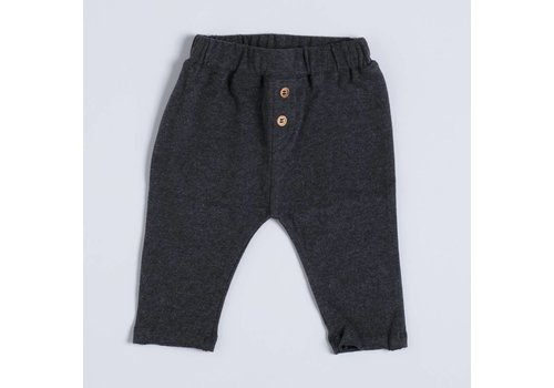 Nixnut Nixnut pocket pants antracite