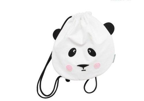 Eef Lillemor Eef lillemor stringbag panda
