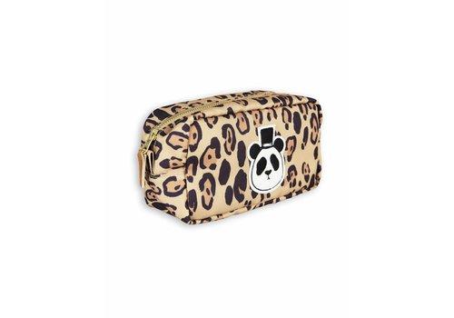 Mini Rodini Mini Rodini toilettasje leopard