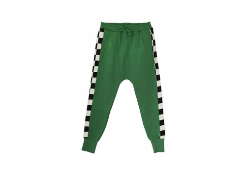 Bandy Button Bandy Button piston green joging