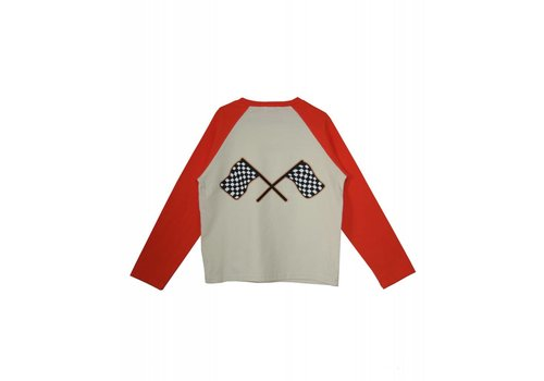 Bandy Button Bandy Button caba longsleeve