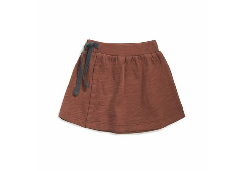 Phil & Phae Phil & Phae Skirt russet