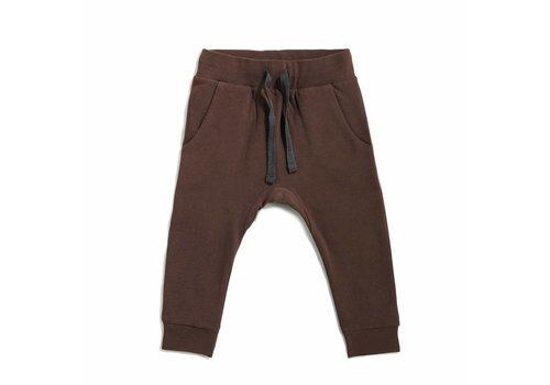 Phil & Phae Phil & Phae sweat pants cocoa