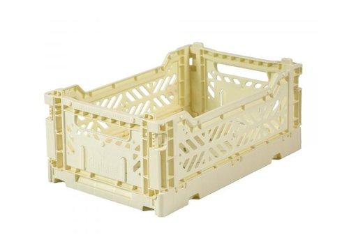 Ay-Kasa Ay-Kasa folding crate mini banana