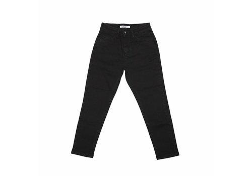 Mingo Mingo Mum jeans black