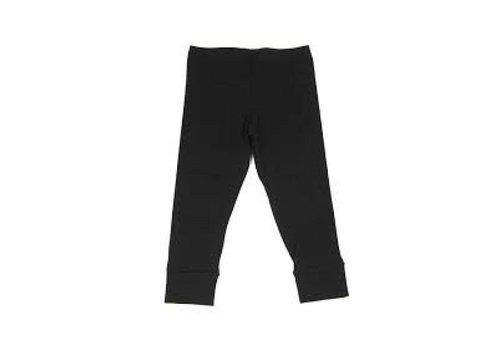 Mingo Mingo winter legging zwart