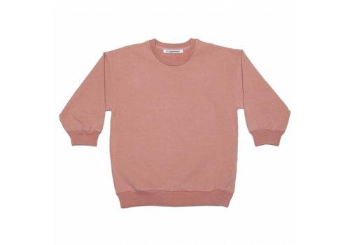 Mingo Mingo Sweater raspberry