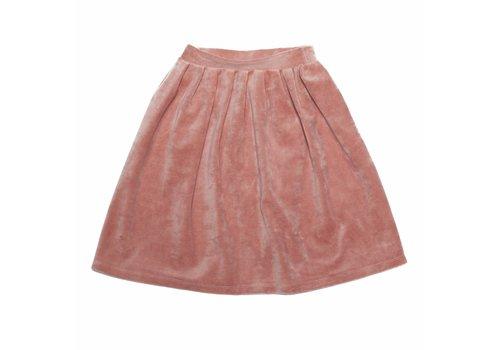 Mingo Mingo Skirt velvet raspberry