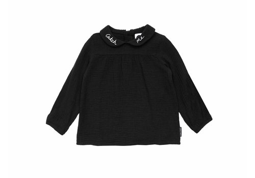 Sproet & Sprout Sproet & Sprout top catch me black