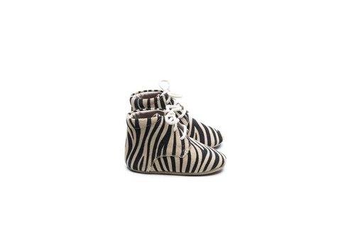 Mockies Mockies boots classic zebra